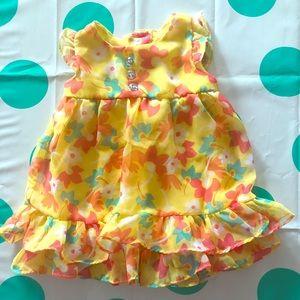 Kidgets Dress!